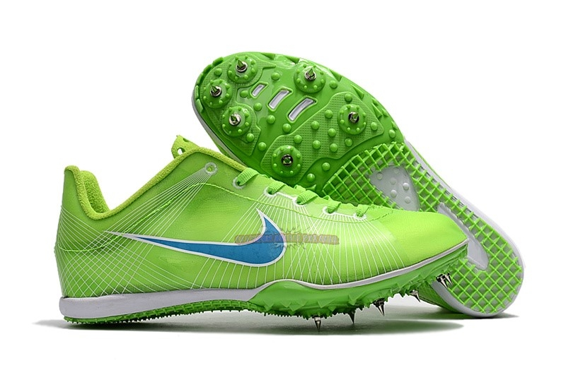 Ventes Nike Sprint Spikes Shoes SG Vert