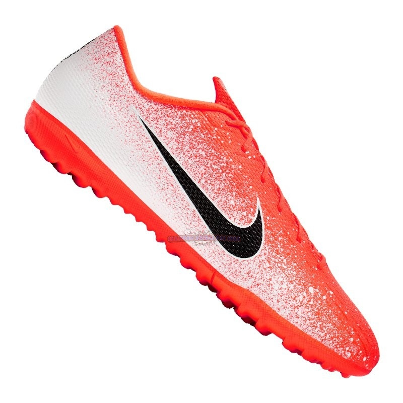 Ventes Nike Mercurial VaporX XII Academy TF Orange