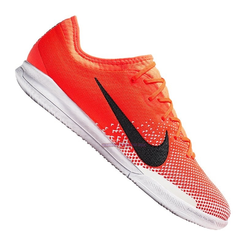 Ventes Nike Mercurial VaporX XII Pro IC Orange