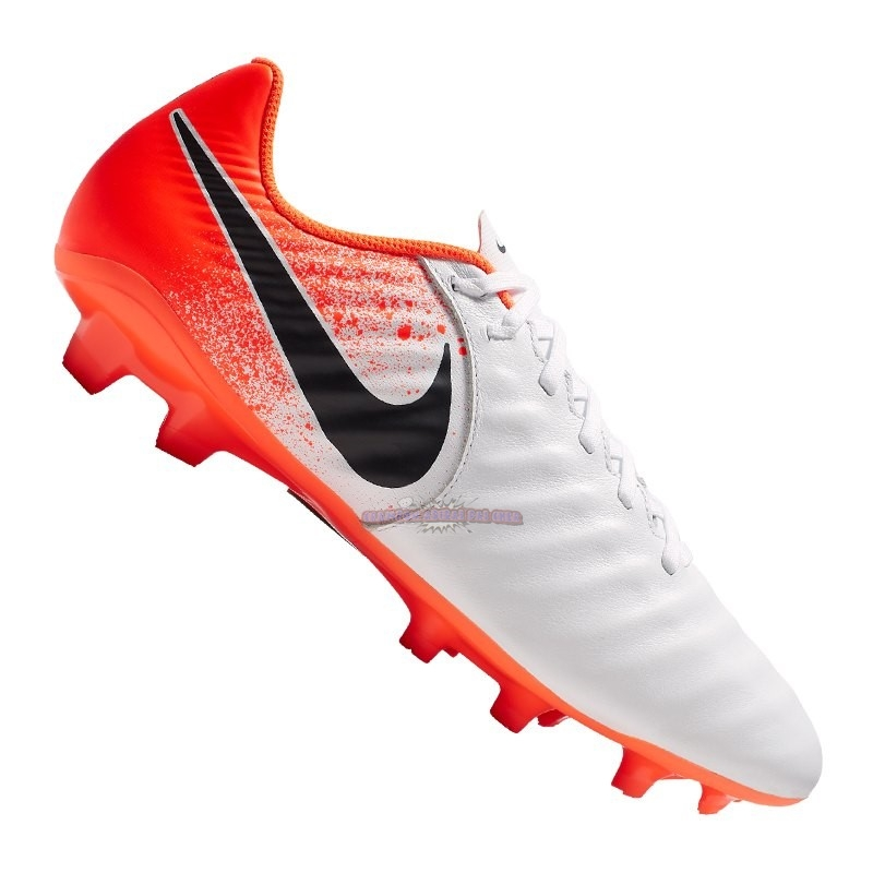 Ventes Nike Tiempo Legend VII Academy FG Orange