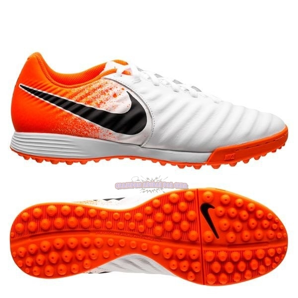 Ventes Nike Tiempo Legend VII Academy TF Euphoria Orange