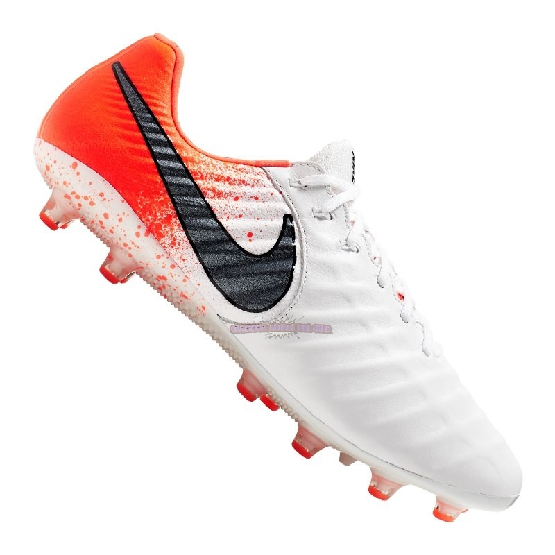 Ventes Nike Tiempo Legend VII Elite AG Orange