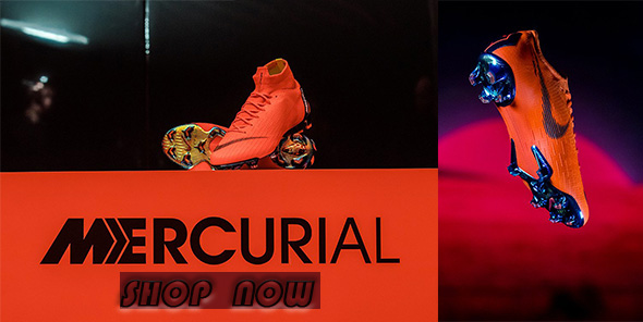 chaussures Nike mercurial Pas Cher